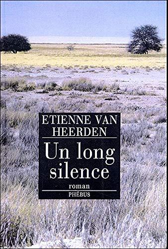 Un long silence (French Edition): Etienne Van Heerden