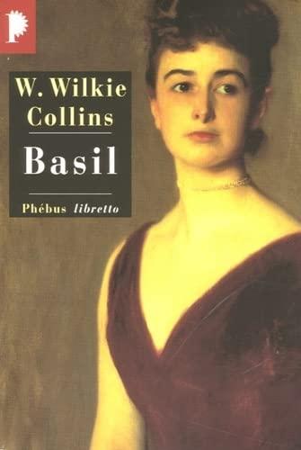 9782752901088: Basil (French Edition)