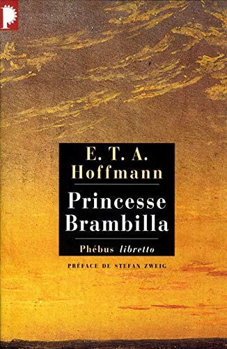 PRINCESSE BRAMBILA: HOFFMANN E T A