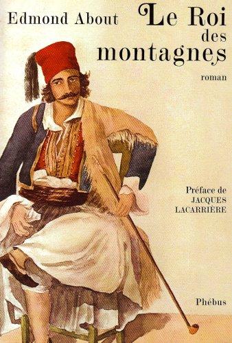 ROI DES MONTAGNES -LE-: ABOUT EDMOND