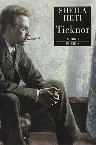 9782752901620: Ticknor (French Edition)