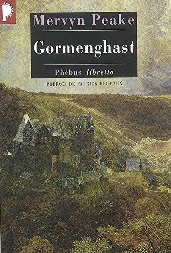 9782752901644: Gormenghast