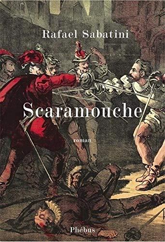 9782752901859: Scaramouche