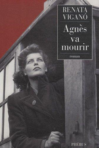 9782752903259: Agnès va mourir