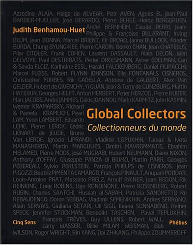 9782752903280: Global Collectors (French Edition)