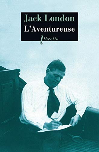 9782752903419: L'Aventureuse (French Edition)