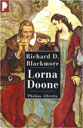 9782752903587: Lorna Doone