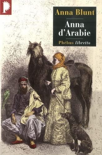 9782752904034: Anna d'Arabie (French Edition)