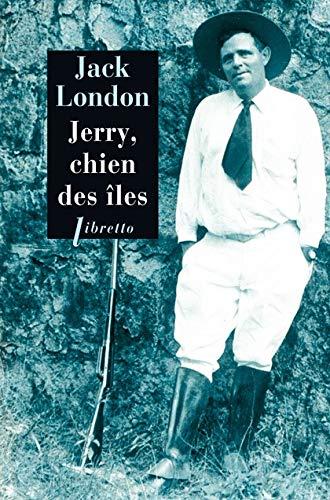 JERRY CHIEN DES ILES: LONDON JACK