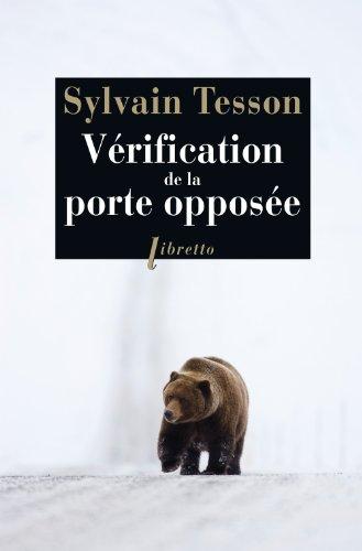 9782752904478: Vérification de la porte opposée (French Edition)