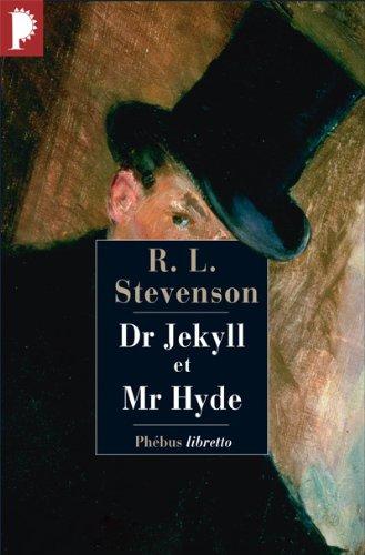 DOCTEUR JEKYLL ET MISTER HYDE: STEVENSON ROBERT LOU