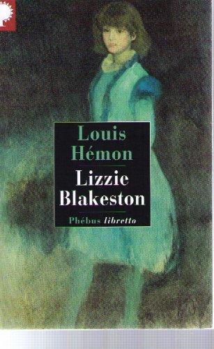 9782752904560: Lizzie Blakeston