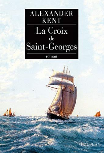 9782752904614: La croix de Saint George (French Edition)