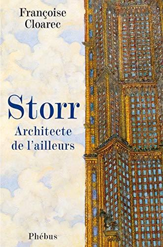 STORR ARCHITECTE DE L AILLEURS: CLOAREC FRANCOISE