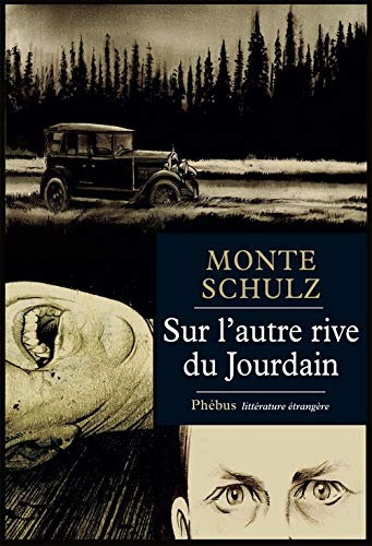Sur l'autre rive du Jourdain (French Edition) (2752904932) by [???]