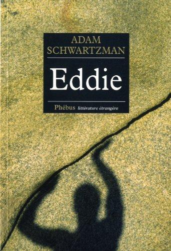 Eddie: Adam Schwartzman