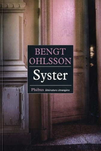 9782752905017: Syster (French Edition)