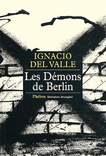 9782752905215: Les démons de Berlin (Littérature étrangère)