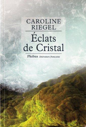 9782752905505: Eclats de cristal : En forêt gabonaise