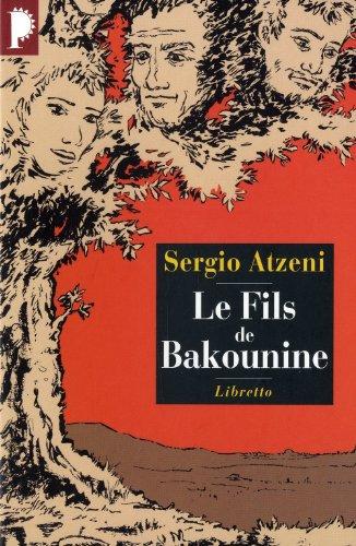 9782752905529: Le Fils de Bakounine