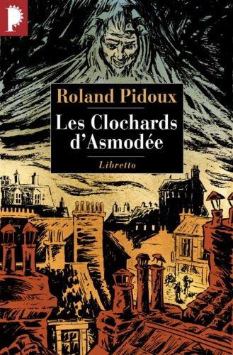 9782752905581: Les Clochards d'Asmod�e