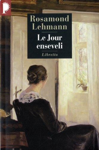 JOUR ENSEVELI -LE-: LEHMANN ROSAMOND