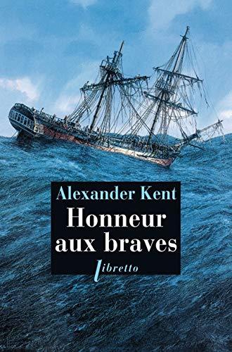 HONNEUR AUX BRAVES: KENT ALEXANDER