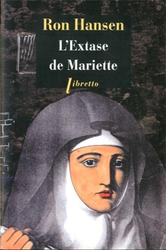 EXTASE DE MARIETTE (L'): HANSEN RON
