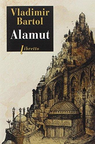 9782752906267: Alamut - Nouvelle traduction