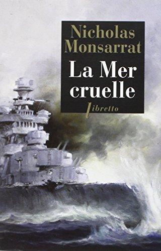 9782752906298: La Mer Cruelle