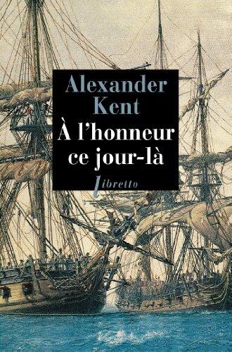 A L HONNEUR CE JOUR LA: KENT ALEXANDER