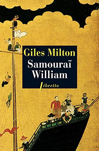 SAMOURAI WILLIAM: MILTON GILES