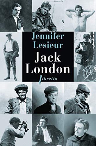 9782752907653: Jack London (Libretto)