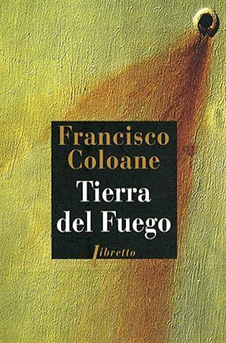 TIERRA DEL FUEGO NED 2012: COLOANE FRANCIS