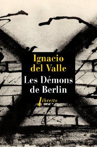 9782752908780: Les d�mons de Berlin