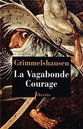 9782752908841: La Vagabonde Courage