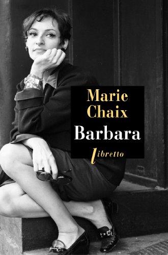 BARBARA: CHAIX MARIE