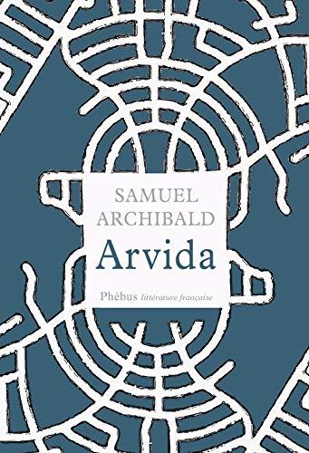 9782752909671: Arvida