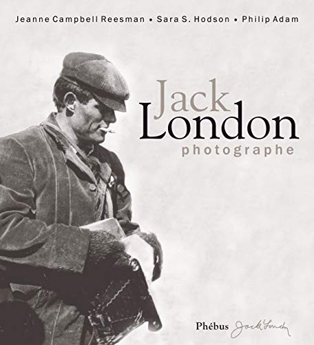 9782752909831: Jack London Photographe