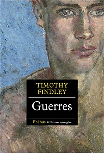 GUERRES: FINDLEY TIMOTHY