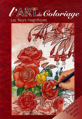 9782753002852: les fleurs magnifiques