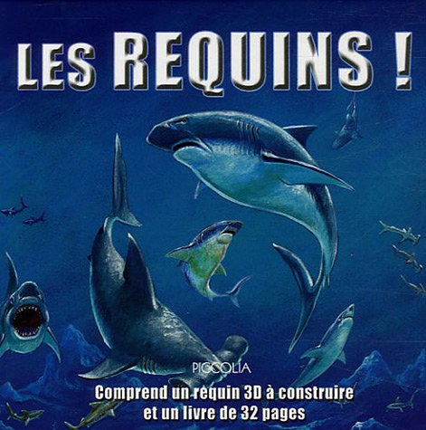 9782753003088: Les requins !