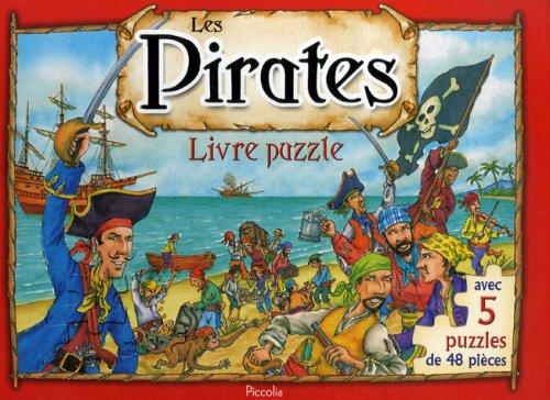 9782753003927: Les Pirates