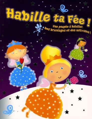 P* HABILLE TA.../FEE (9782753005143) by ADAPTATION PICCOLIA