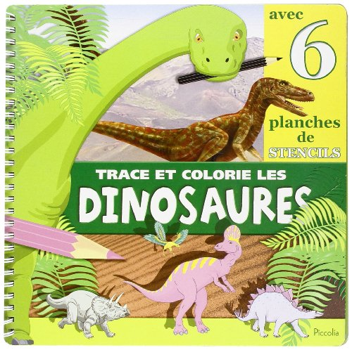 9782753005419: Les dinosaures