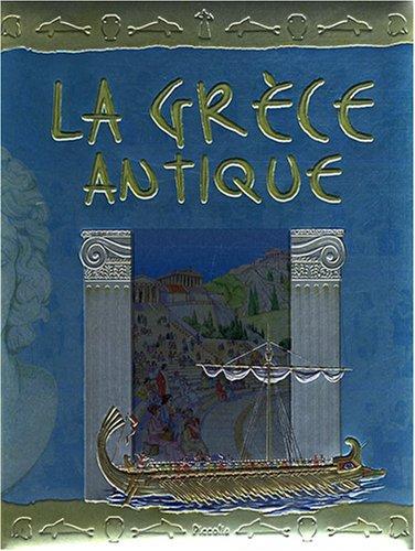 9782753008458: La Grèce antique