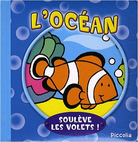 9782753010260: L'océan