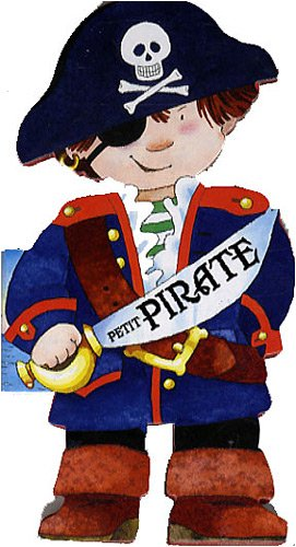 9782753010390: Petit pirate (French Edition)