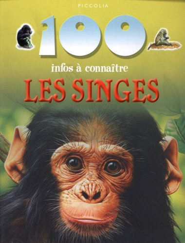 Les singes (French Edition)