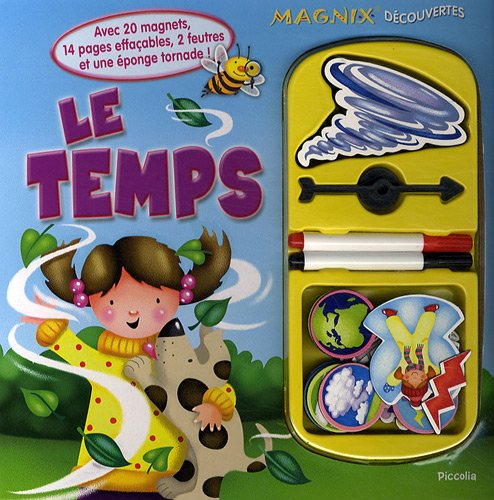 9782753010871: Le temps (French Edition)